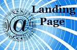 Co to jest strona przechwytująca inaczej nazywana squeeze page lub landing page